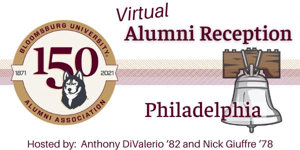 Philadelphia event