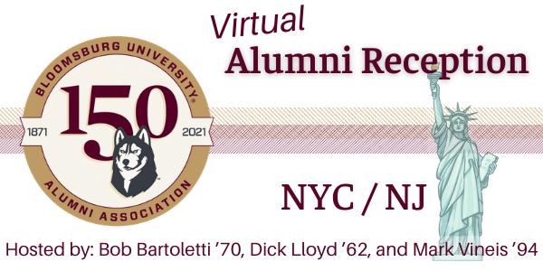NYC/New Jersey Logo