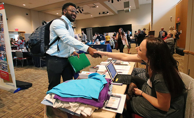 Career Connections Expo