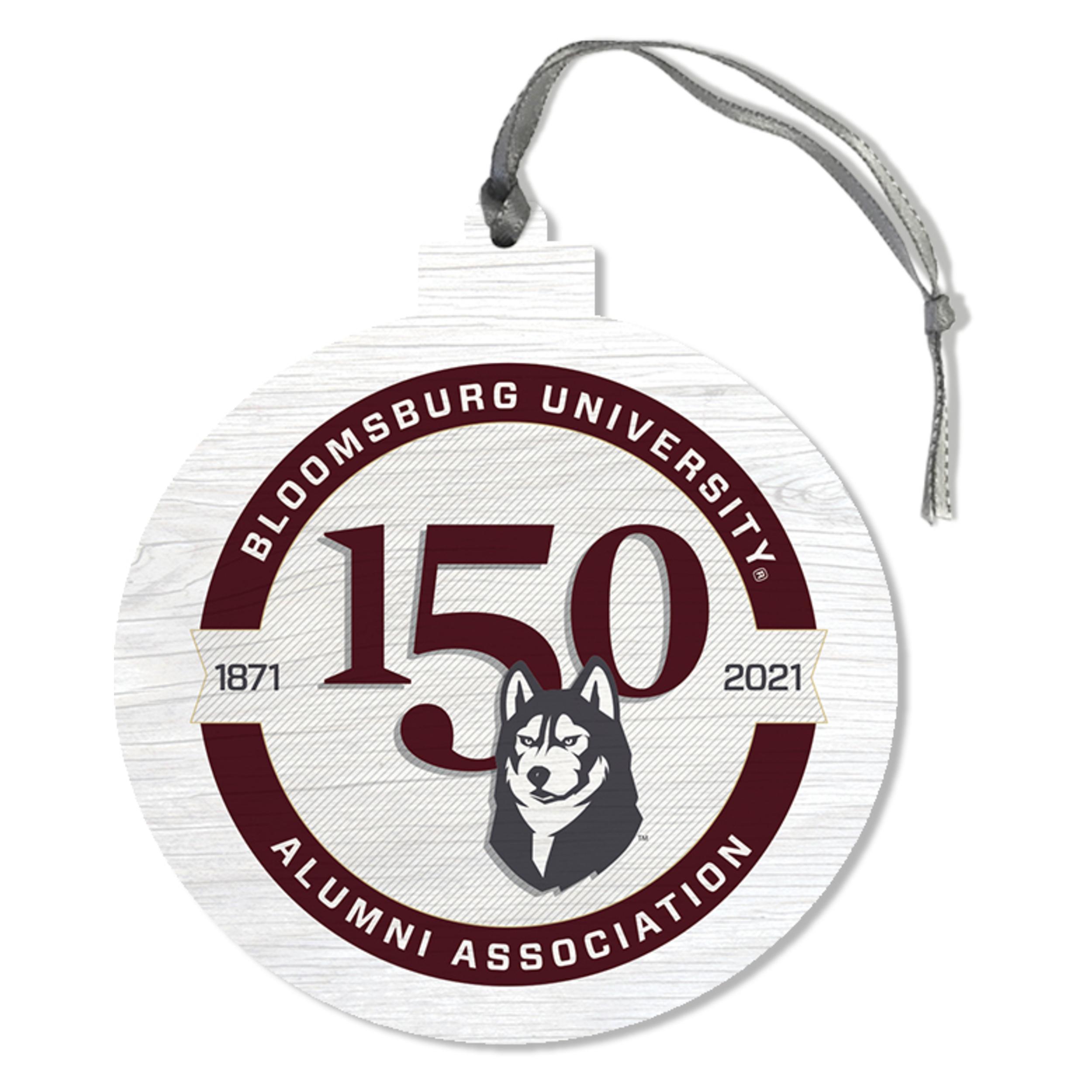 150th ornament