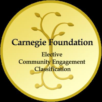 Carnegie Classification Logo