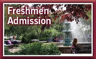 Freshmen Admission