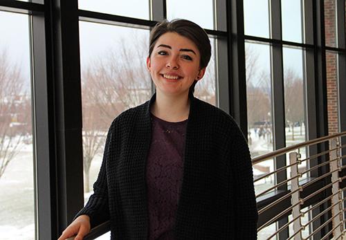 Nicole Albertson