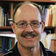 John E. Bodenman, professor of geography