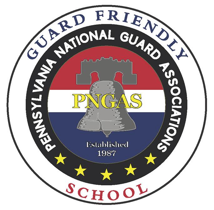GUARD FRIENDLY SCHOOL