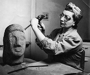 Ruth Ancker