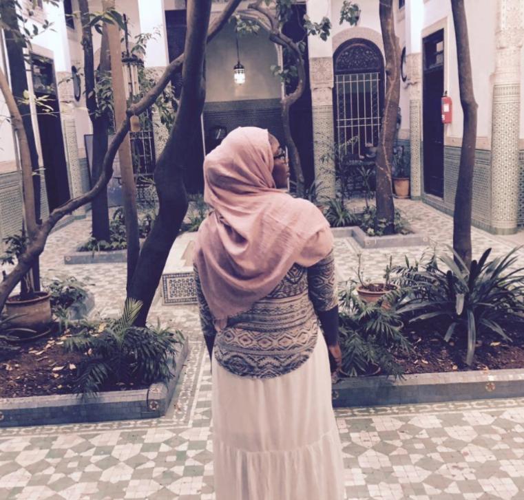 Arabic Study Abroad