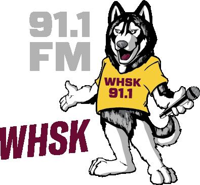 91.1 FM WHSK