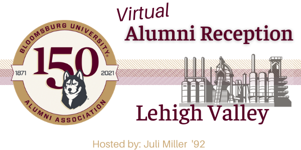 Lehigh Valley Event