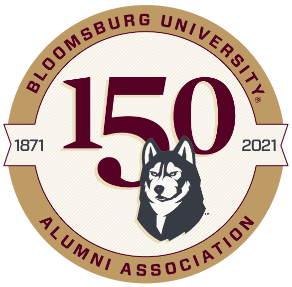 Logo - 150 years