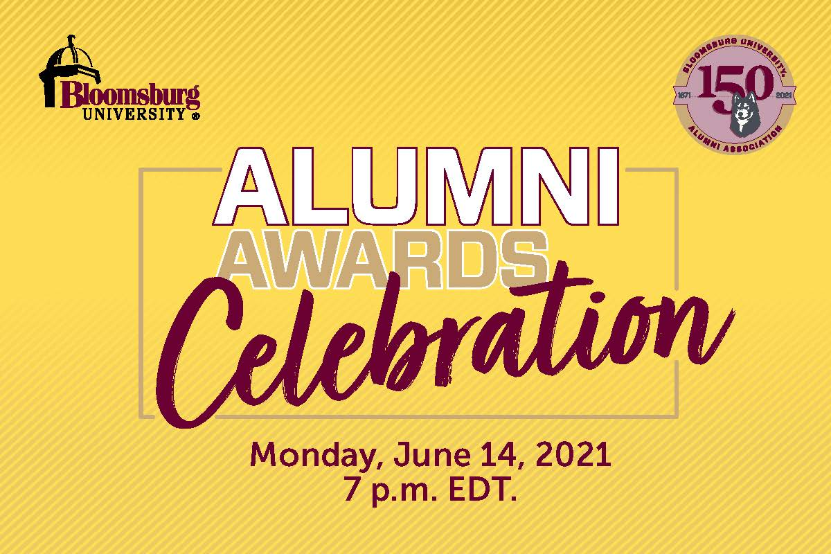 Alumni Awards Group Photo