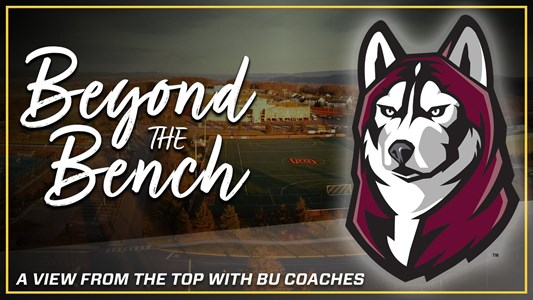 Beyond the Bench logo