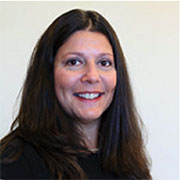 Christina Force, assistant professor of business education