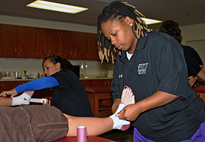 Clinical Athletic Training