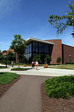 mccormick center and elwell hall undergo lighting project