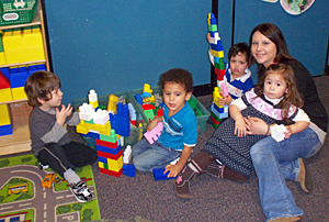 Campus Child Care Center