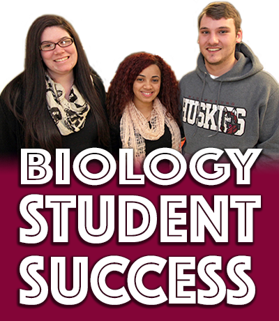 Biology Student Success