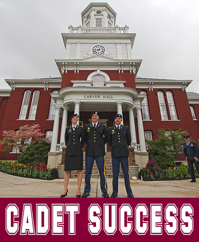 ROTC Success