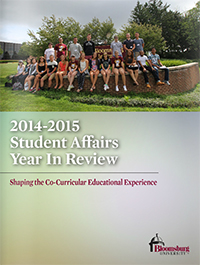 Student Affairs Review