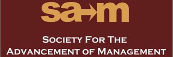 Society for the Advancement of Management