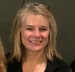 Sue O'Donnell