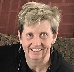 Julie Vandivere