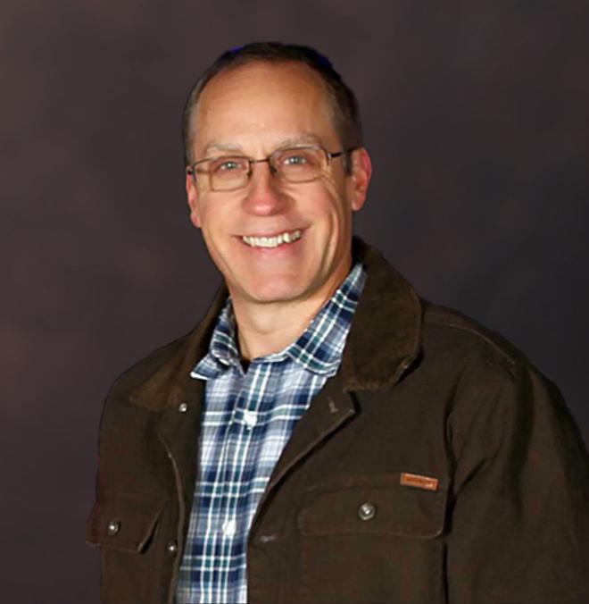 Larry Zapotocky