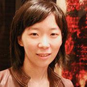 Nogin Chung, associate professor of art history