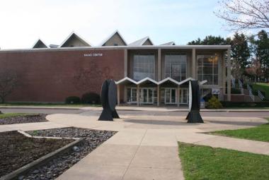 Haas Center