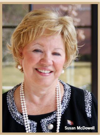 Susan McDowell