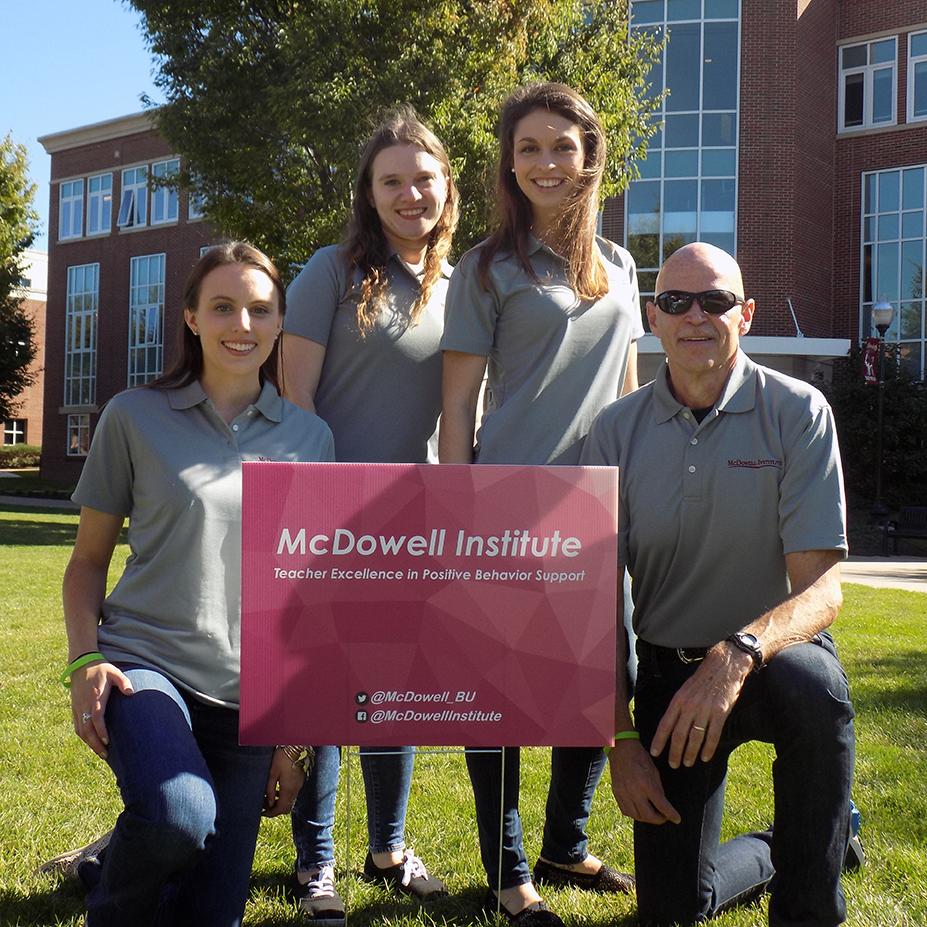 McDowell Team