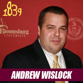 andy wislock