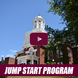 jump start program webinar