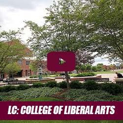bloom bound - learning communities - college of liberal arts