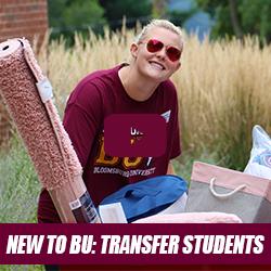 new to BU: transfers