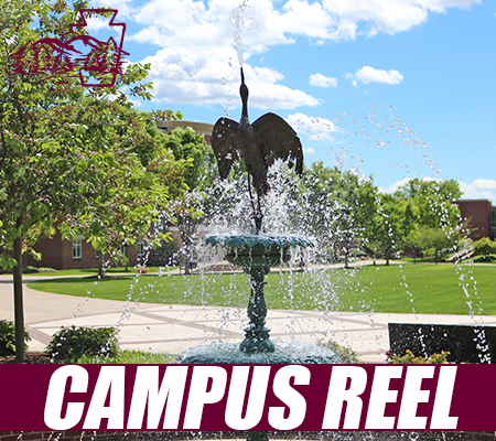 campus reel channel